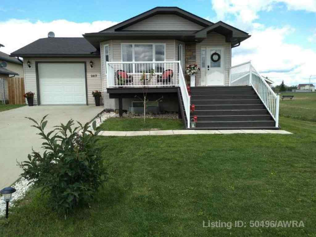 MLS® #AW50496 - 2817 46 AVE   in  Athabasca, Residential Open Houses