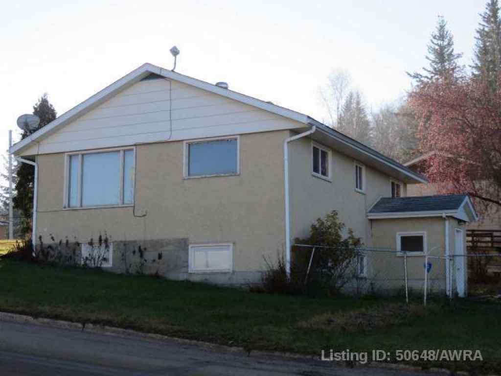 MLS® #AW50648 - 4819 54 STREET   in  Athabasca, Residential Open Houses
