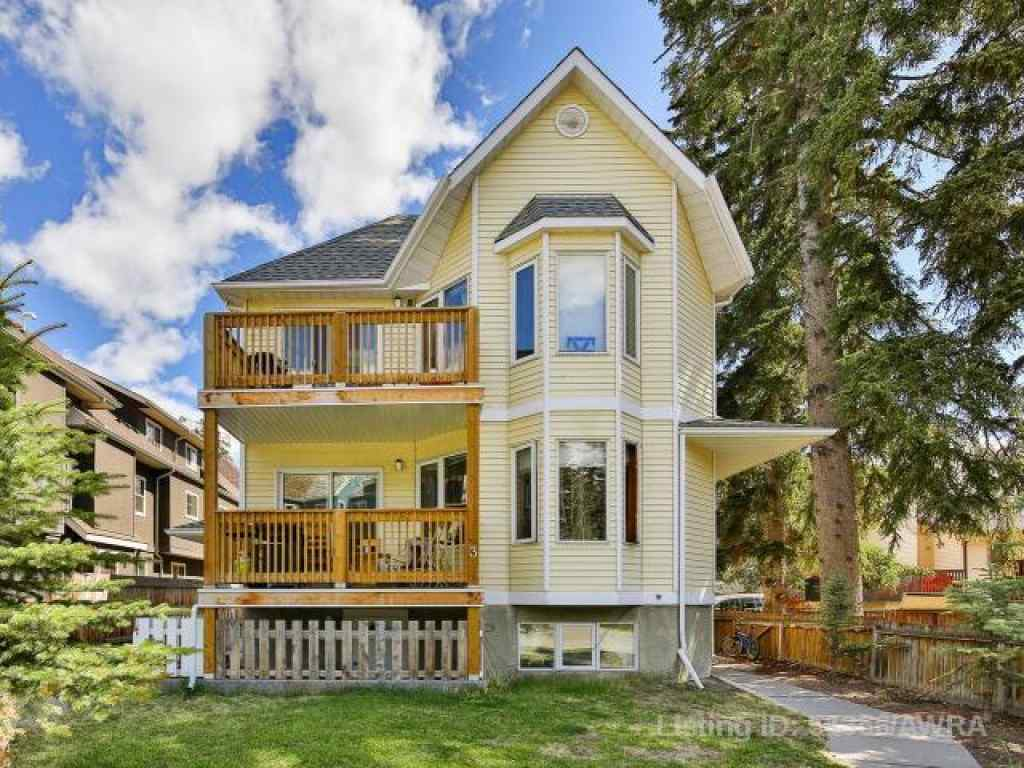 MLS® #AW51356 - 3 RABBIT STREET   in  Banff, Residential Open Houses