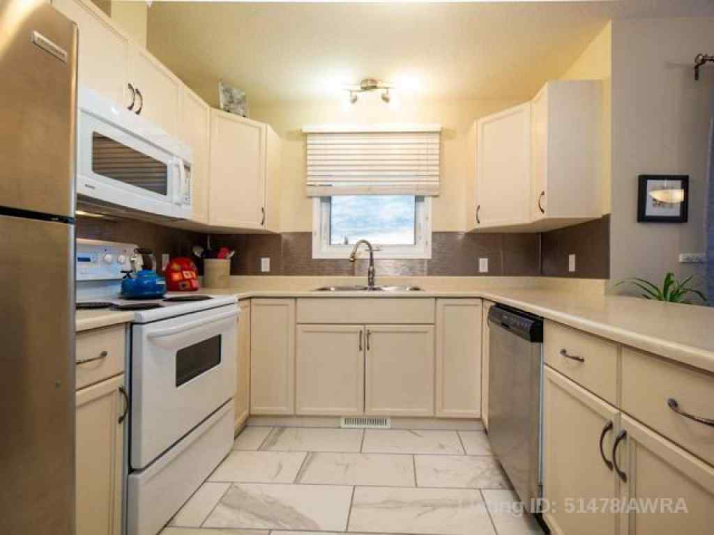 MLS® # AW51478 - Unit #1 5010 41 AVE   in  Athabasca, Residential Open Houses