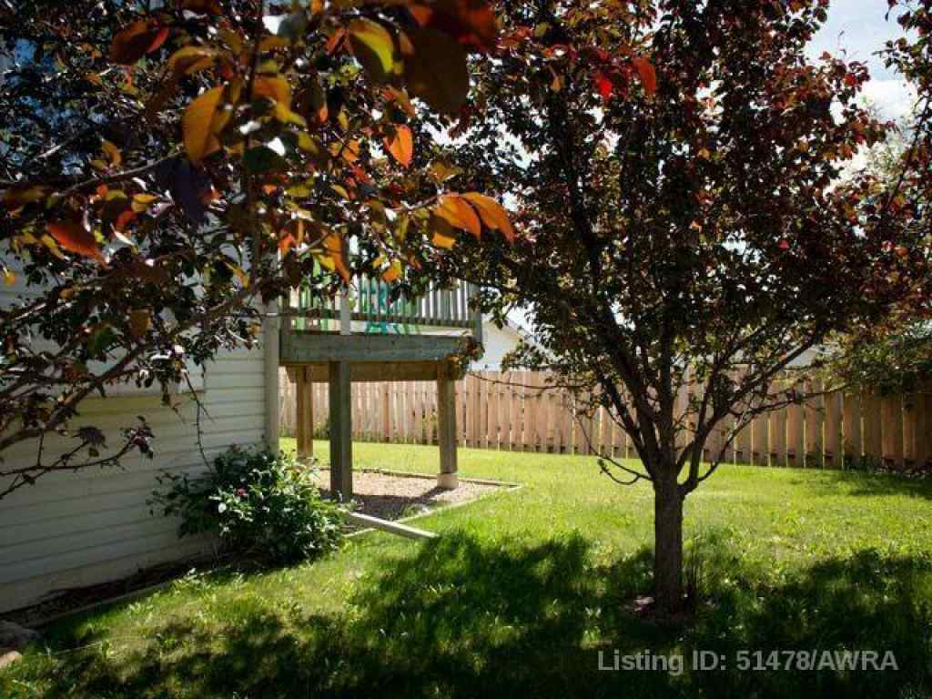 MLS® #AW51478 - Unit #1 5010 41 AVE   in  Athabasca, Residential Open Houses