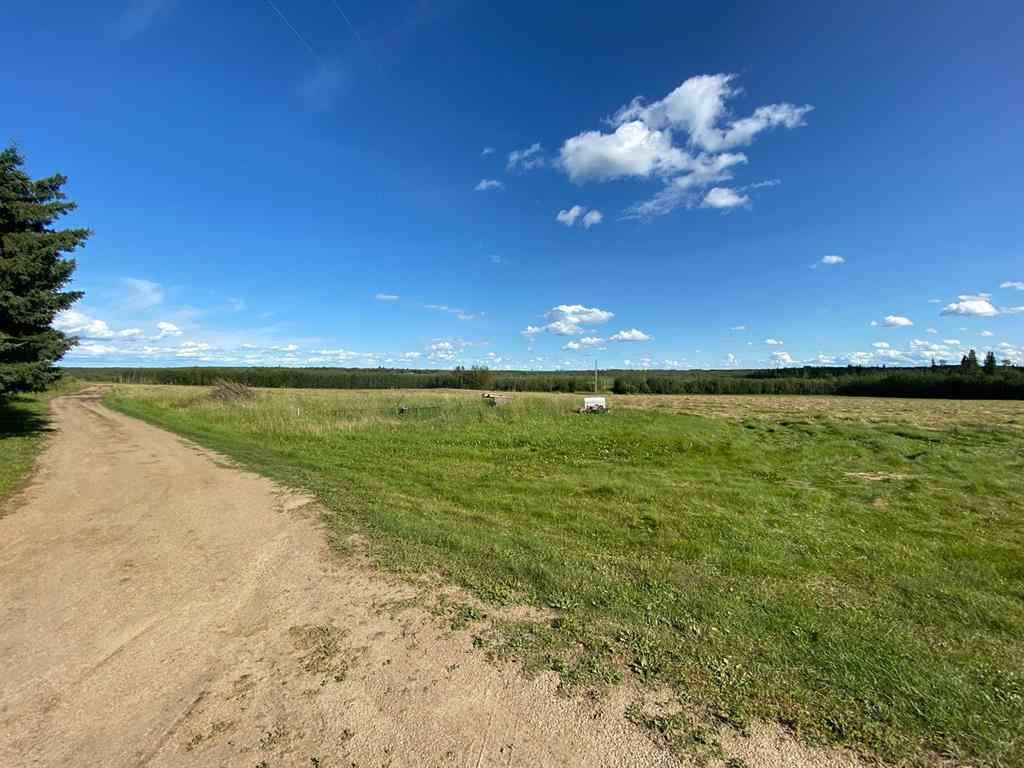 MLS® #AW51719 - 642040 HIGHWAY 827   in  Athabasca, Agri-Business Open Houses
