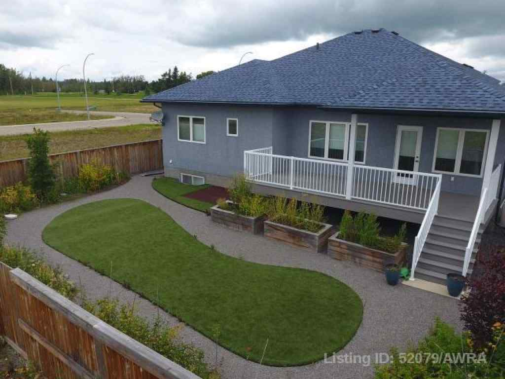 MLS® # AW52079 - 6107 52 AVE   in  Barrhead, Residential Open Houses