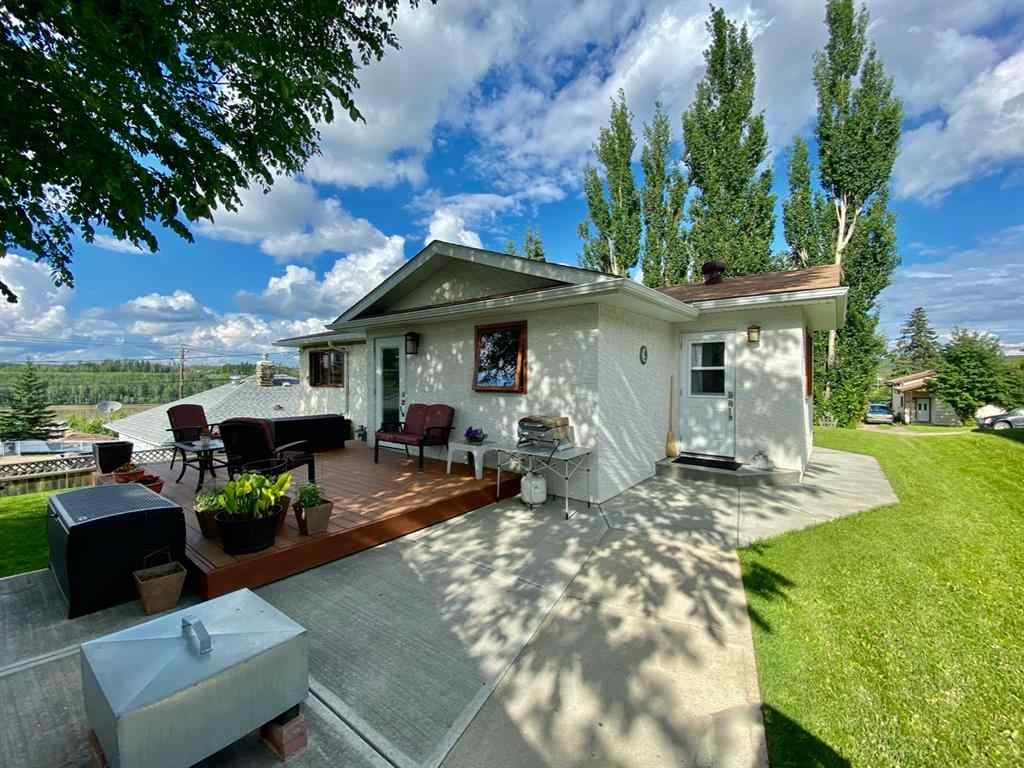 MLS® #AW52148 - 4817 52 STREET   in  Athabasca, Residential Open Houses