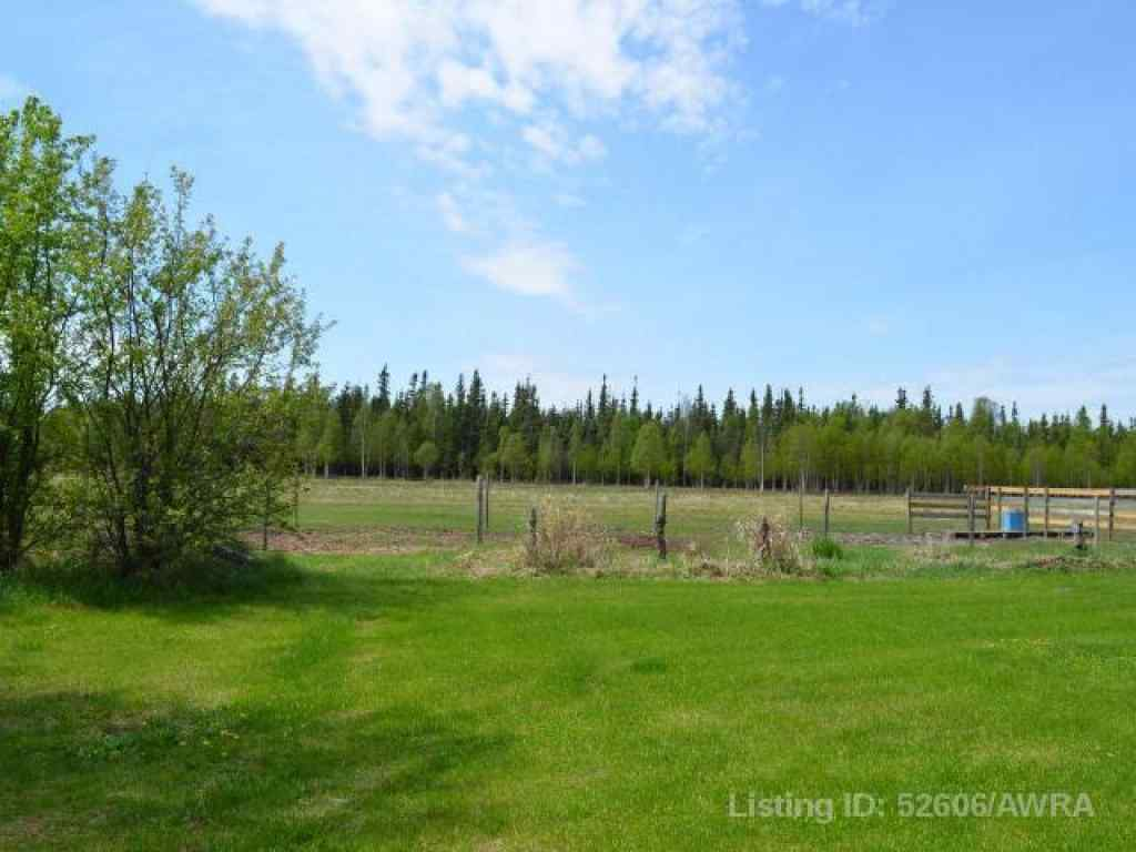 MLS® #AW52606 - 214067 HIGHWAY 55   in  Athabasca, Agri-Business Open Houses