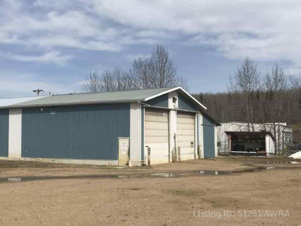 MLS® #AWI51251 - 5901 53 STREET   in  Athabasca, Commercial Open Houses