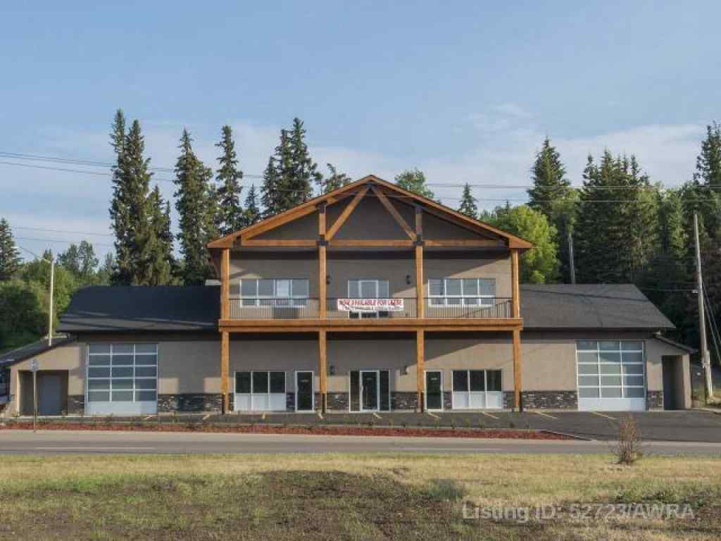 MLS® #AWI52723 - 5302C 50 AVE   in  Athabasca, Commercial Open Houses