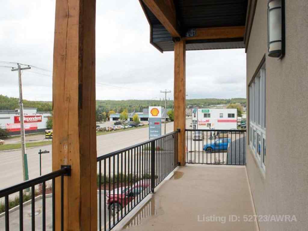 MLS® # AWI52723 - 5302C 50 AVE   in  Athabasca, Commercial Open Houses