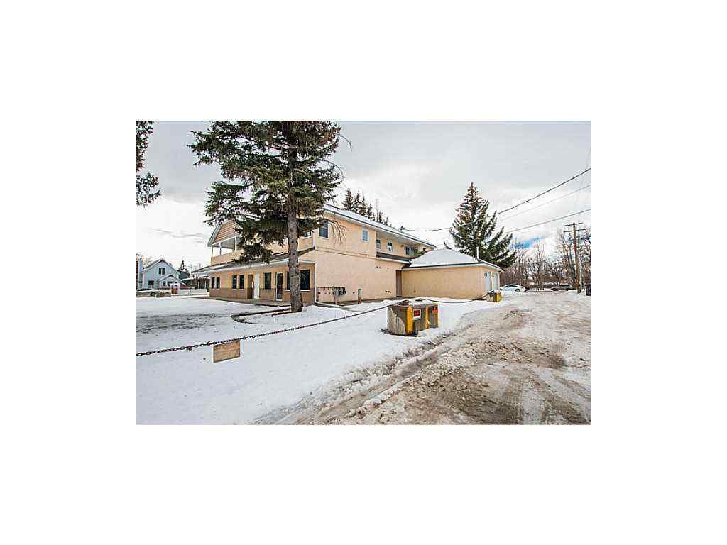 MLS® #C1026230 - 138 6TH Avenue  in NONE High River, Commercial Open Houses