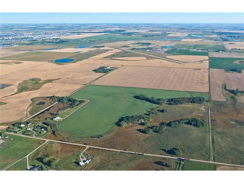 MLS® #C4142624 - Township Road 264 and Range Rd 291   in NONE Balzac, Land Open Houses