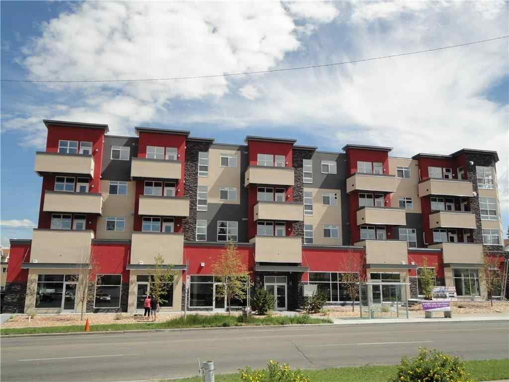 MLS® # C4177253 - Unit #107 2308 CENTRE Street NE in Tuxedo Park Calgary, Commercial Open Houses
