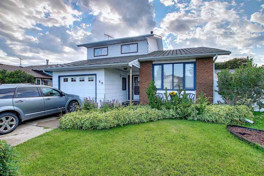 MLS® #C4225989 - 39 Beaver Place NW in NONE Beiseker, Residential Open Houses