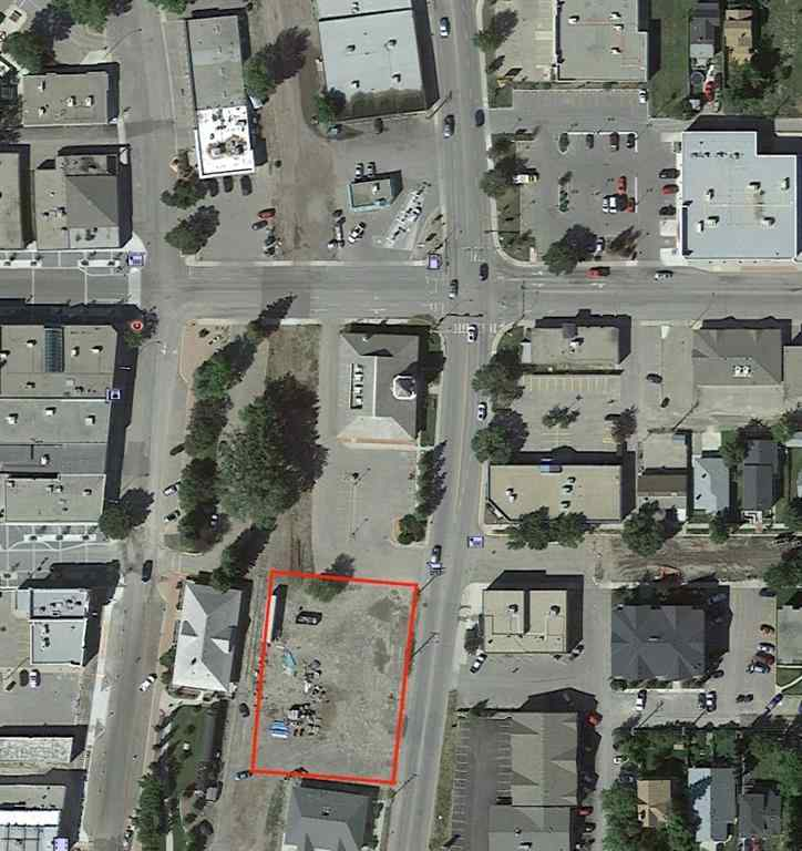 MLS® # C4233194 - 409 CENTRE Street SW in Downtown High River High River, Land Open Houses