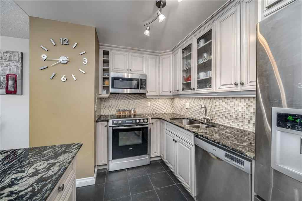MLS® # C4238750 - Unit #605 1100 8 Avenue SW in Downtown West End Calgary, Residential Open Houses