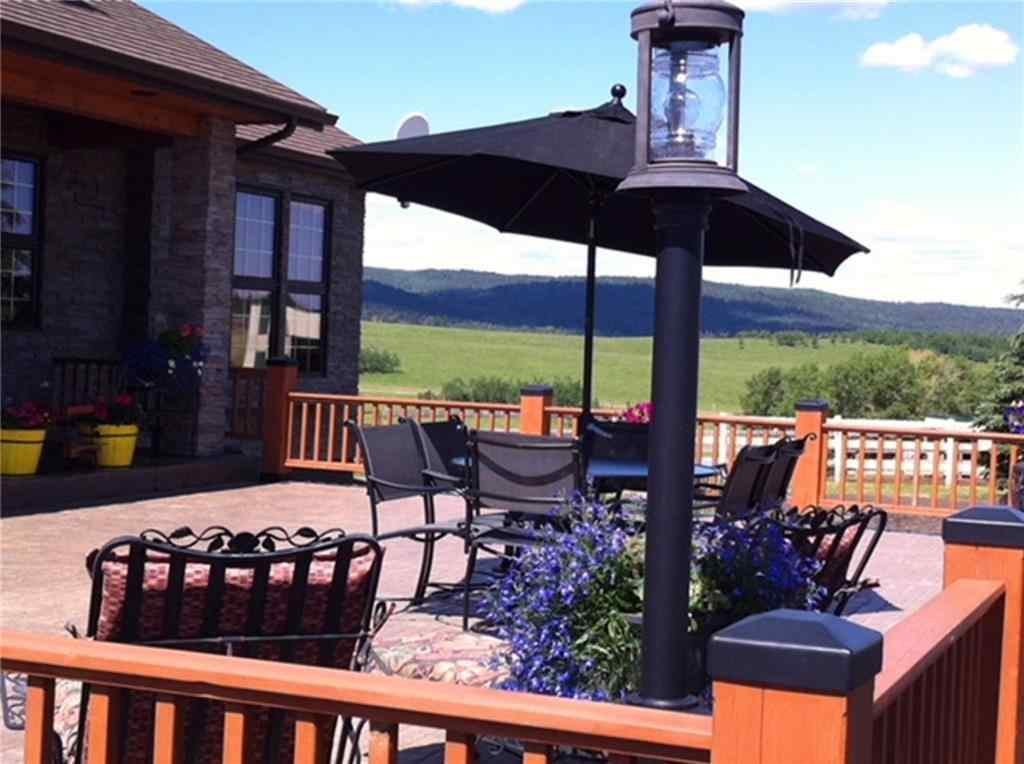 MLS® #C4242882 - 85 HACIENDA Estates  in NONE Rural Rocky View County, Residential Open Houses