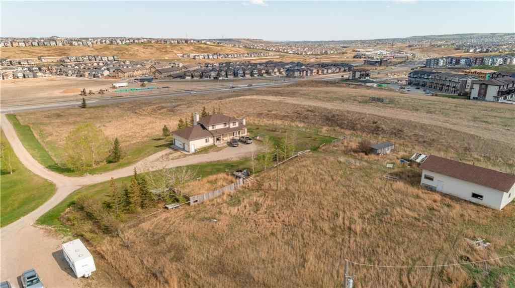 MLS® # C4253562 - 13425 SYMONS VALLEY Road NW in Sage Hill Calgary, Land Open Houses