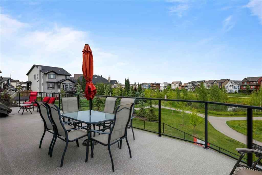 MLS® #C4263306 - 149 KINGSBRIDGE Way SE in Kings Heights Airdrie, Residential Open Houses