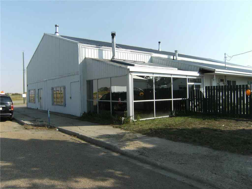 MLS® #C4264530 - 101 Main Street  in NONE Acme, Commercial Open Houses
