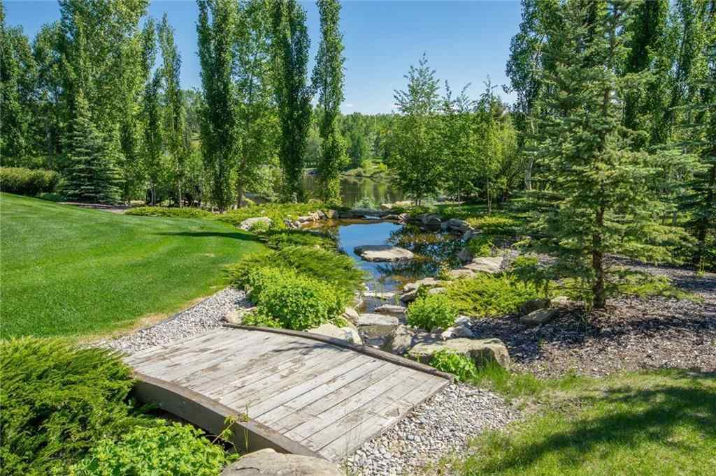 MLS® #C4265225 - 254138 BEARSPAW Road  in  Rural Rocky View County, Residential Open Houses