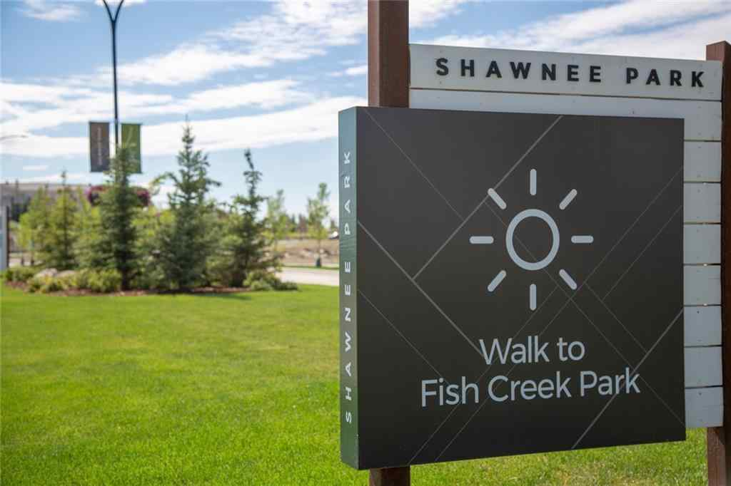 MLS® # C4266524 - 61 Shawnee Heath SW in Shawnee Slopes Calgary, Residential Open Houses