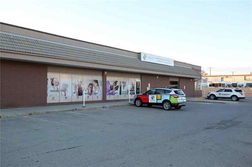 MLS® # C4266633 - 103-111 Albert Street N in NONE Out of Province_Alberta, Commercial Open Houses