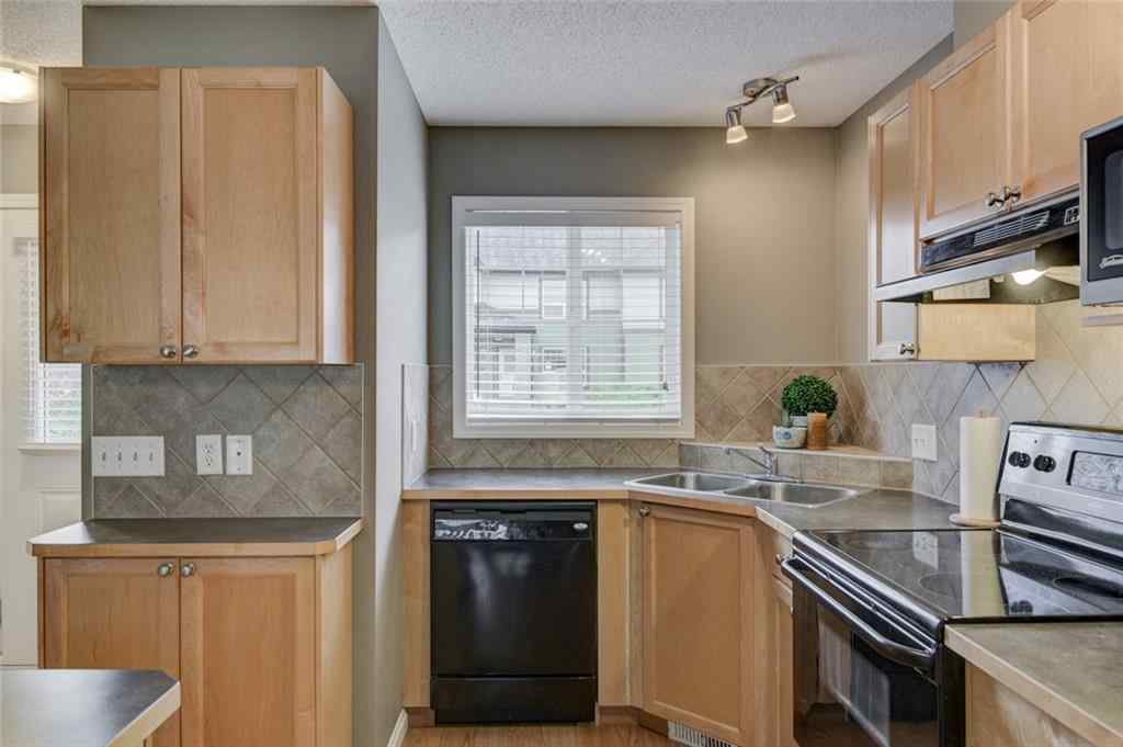 MLS® # C4267005 - Unit #806 140 SAGEWOOD Boulevard SW in Sagewood Airdrie, Residential Open Houses