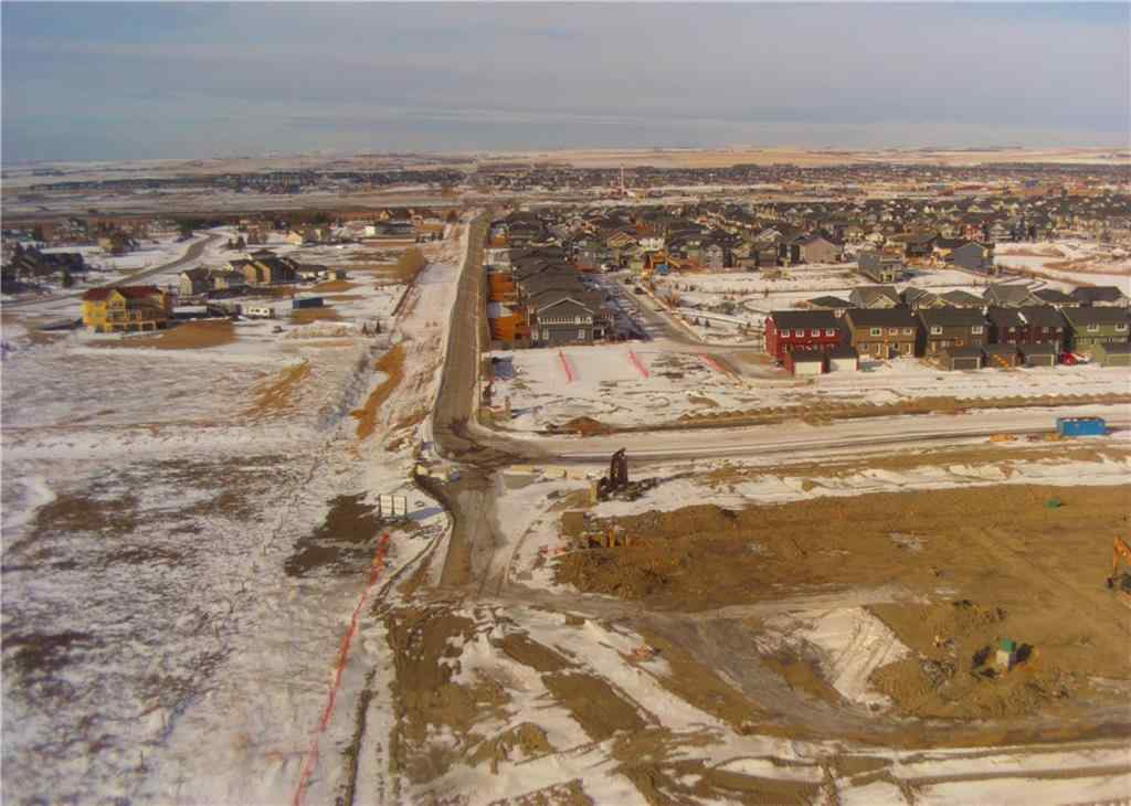 MLS® # C4272823 - 204 Kingsmere   in Kings Heights Airdrie, Land Open Houses