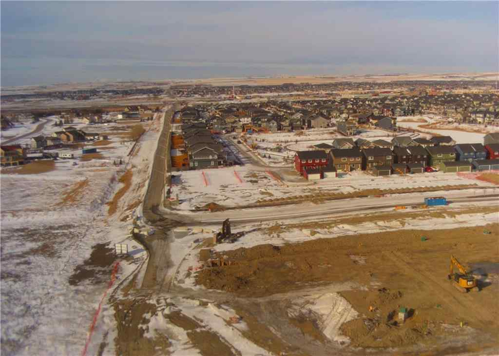 MLS® # C4272827 - 208 Kingsmere   in Kings Heights Airdrie, Land Open Houses