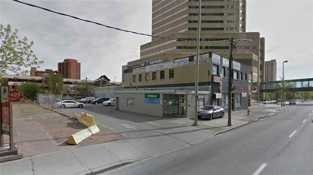 MLS® #C4274185 - 114 & 118 5 Avenue SE in Downtown Commercial Core Calgary, Land Open Houses