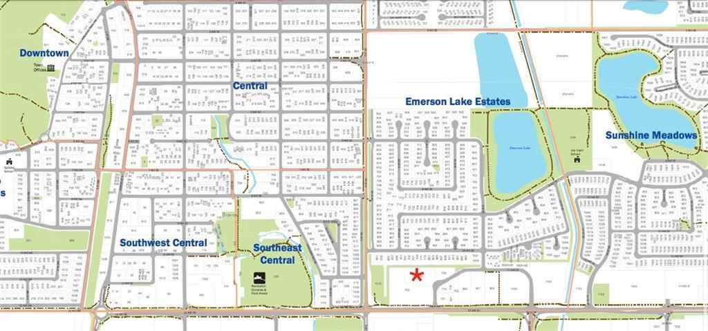 MLS® # C4275443 - 710 11 Avenue SE in Emerson Lake Estates High River, Commercial Open Houses