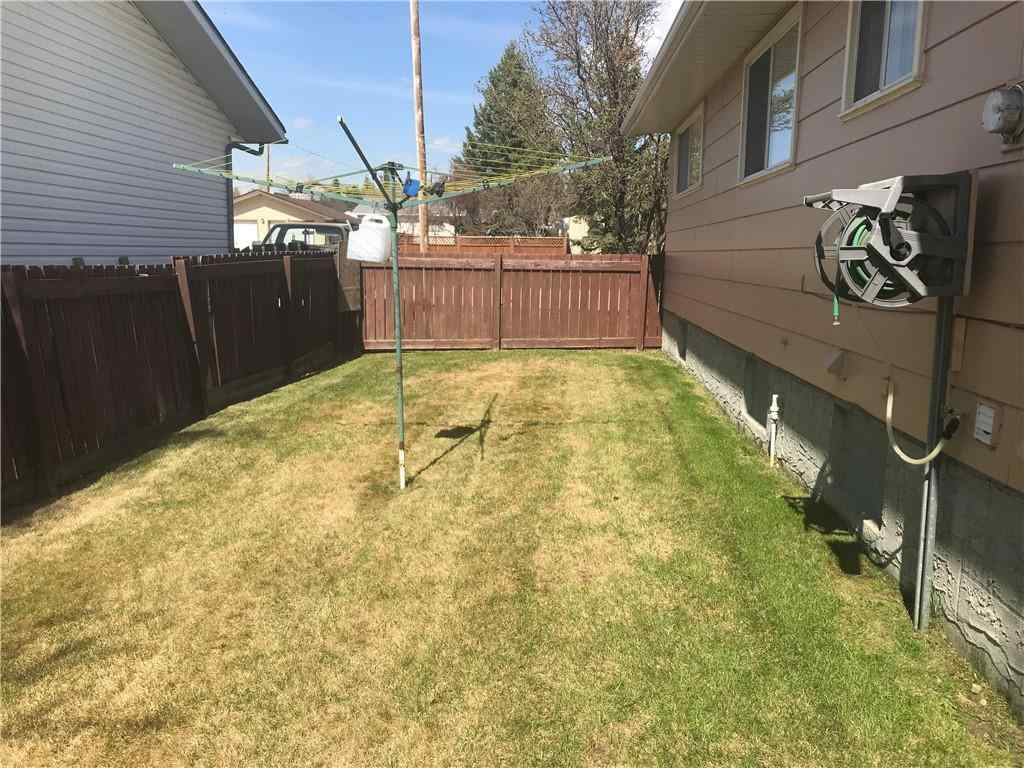 MLS® # C4276285 - 5216 54 Street  in Bashaw Bashaw, Residential Open Houses