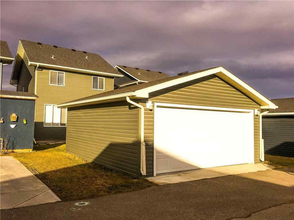 MLS® #C4276613 - 1721 BAYWATER Road SW in Bayside Airdrie, Residential Open Houses