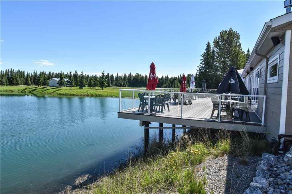 MLS® # C4278509 - 32351 Range Rd 55 Sundre   in Coyote Creek Rural Mountain View County, Commercial Open Houses