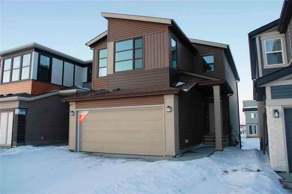 MLS® #C4278628 - 25 HOWSE Place NE in Livingston Calgary, Residential Open Houses