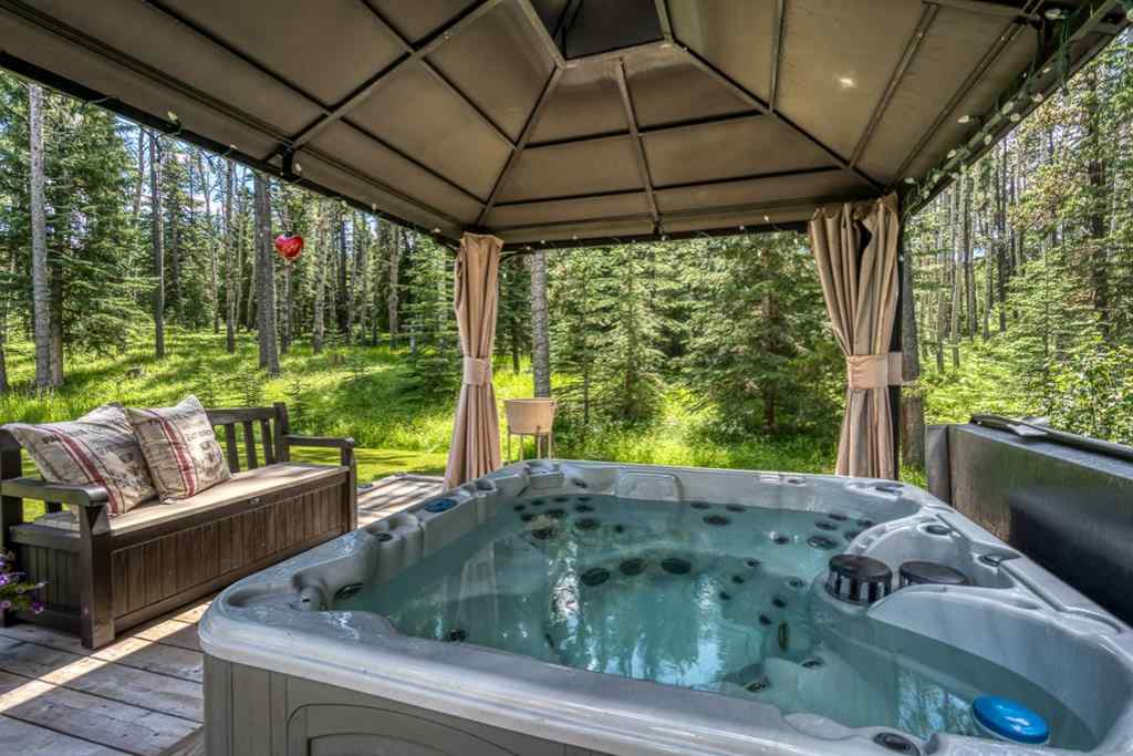 MLS® # C4279500 - 23 HIGHLANDS Terrace  in The Highlands Bragg Creek, Residential Open Houses
