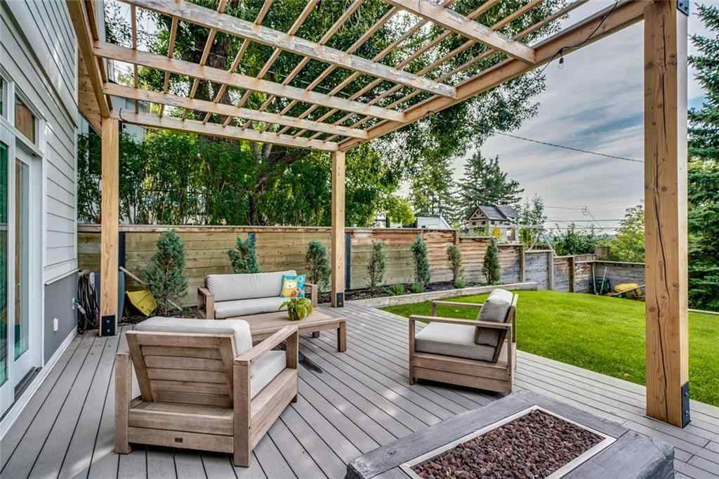 MLS® # C4280564 - 1008 22 Street NW in Hounsfield Heights/Briar  Calgary, Residential Open Houses