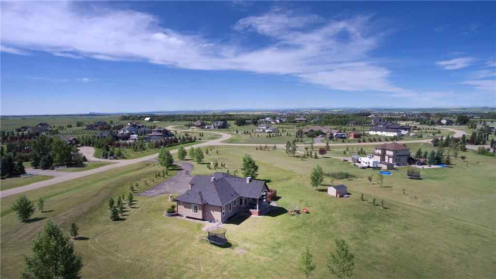 MLS® #C4281080 - 227 APPALOOSA  SE in Yankee Valley Estates Airdrie, Residential Open Houses