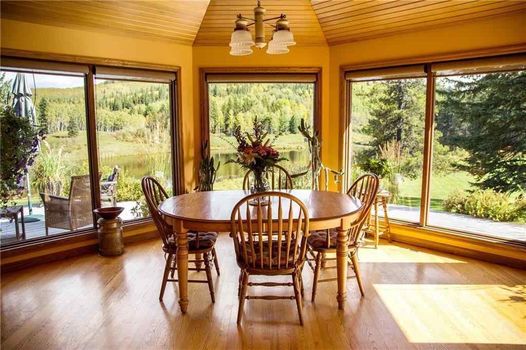 MLS® # C4281305 -  159 ac Lakefront Bragg Creek   in NONE Rural Foothills County, Residential Open Houses