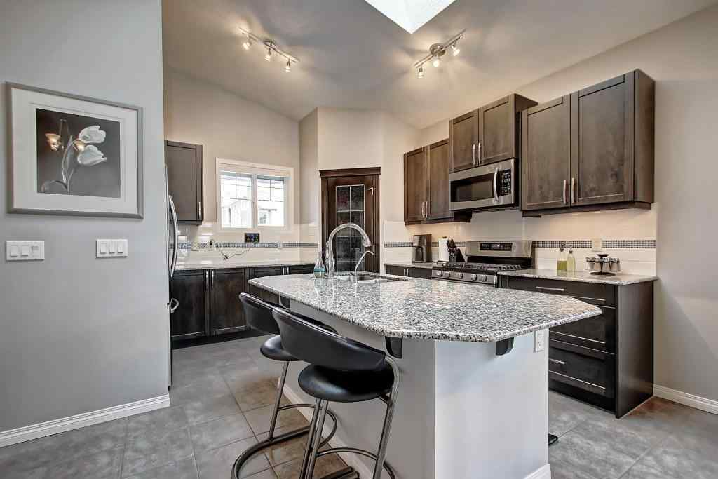 MLS® #C4281430 - 213 KINGSBRIDGE Way SE in Kings Heights Airdrie, Residential Open Houses