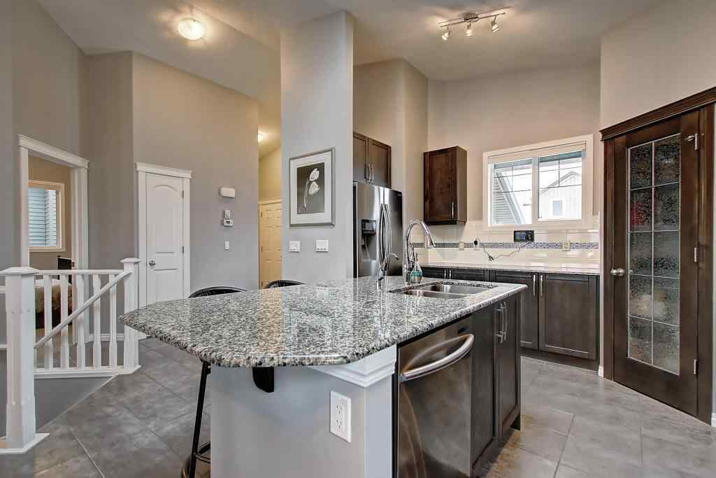 MLS® # C4281430 - 213 KINGSBRIDGE Way SE in Kings Heights Airdrie, Residential Open Houses