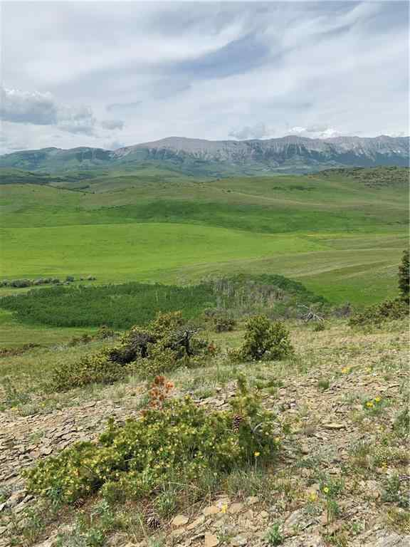 MLS® # C4281595 -  1117 acres Connelly Road  in NONE Rural Pincher Creek No. 9, M.D. of, Land Open Houses