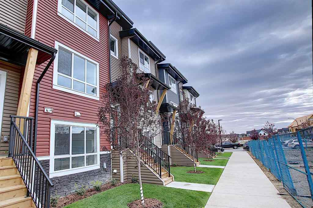 MLS® #C4281979 - 43 Walgrove Plaza SE in  Calgary, Residential Open Houses