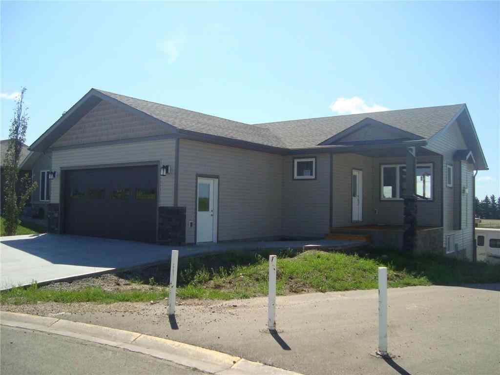 MLS® # C4282489 - 20 Evron Place  in NONE Trochu, Residential Open Houses