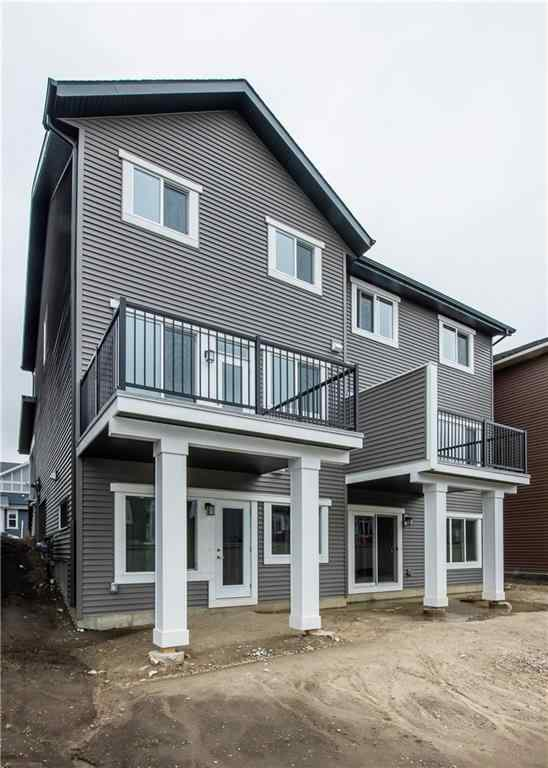 MLS® #C4282962 - 599 Kingsmere Way SE in Kings Heights Airdrie, Residential Open Houses
