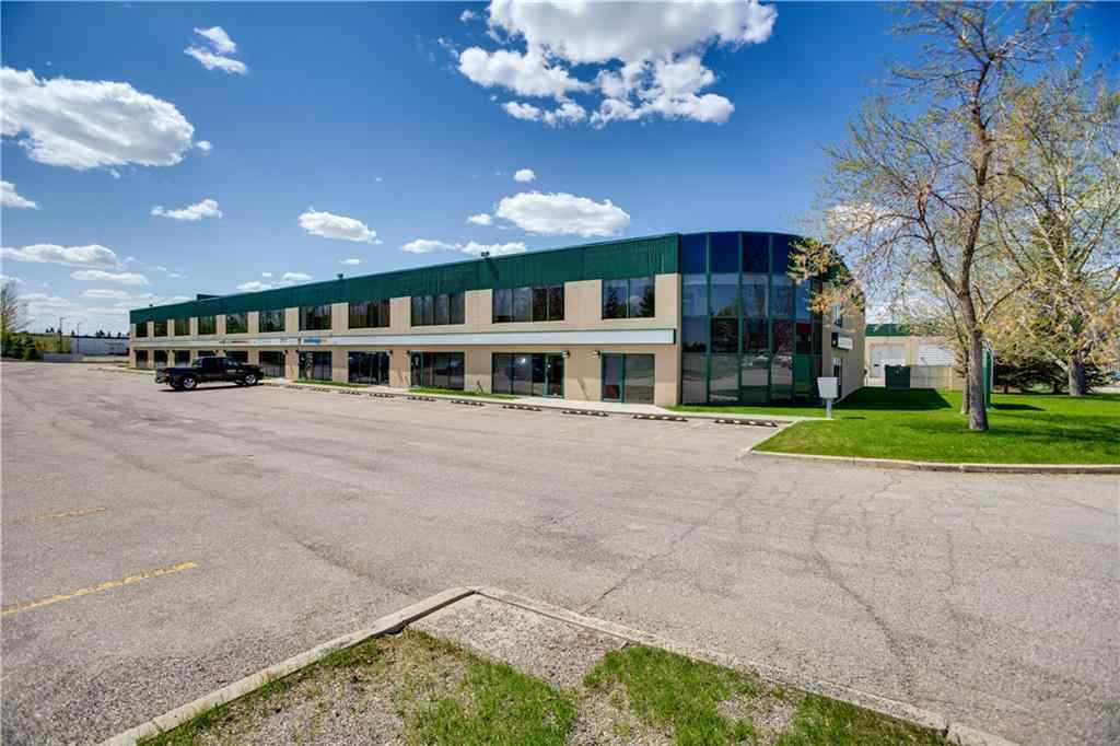 MLS® #C4282974 - Unit #16-17 1431 40 Avenue NE in McCall Calgary, Commercial Open Houses