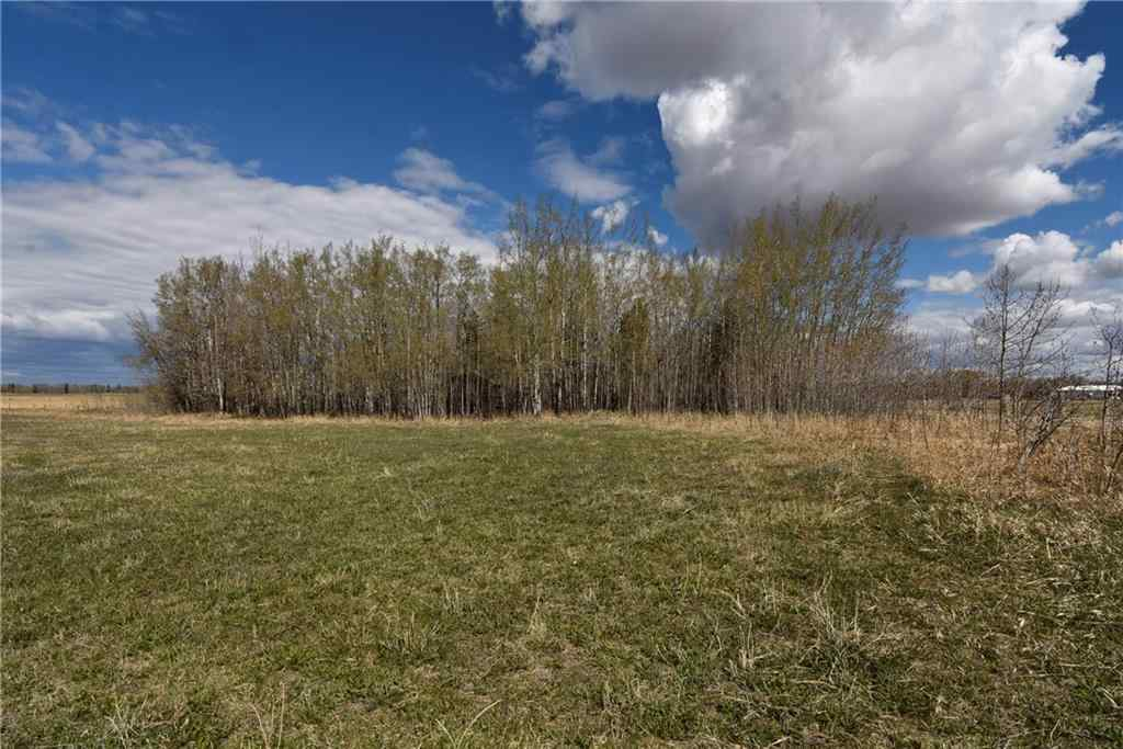 MLS® # C4284755 - 33556 Range Road 40   in NONE , Land Open Houses
