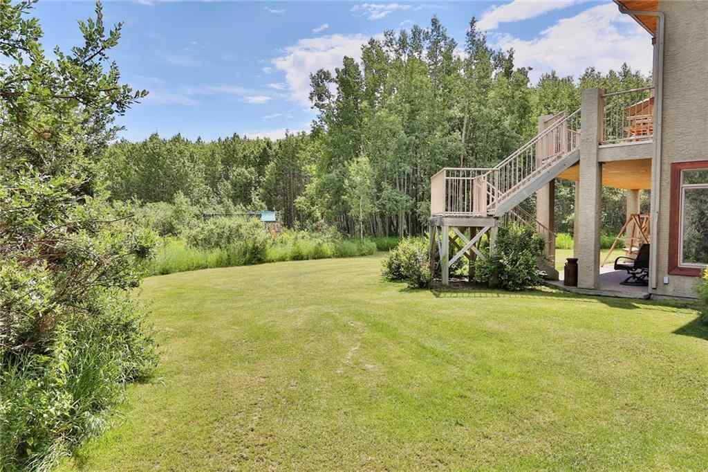 MLS® #C4284792 - 260176 BEARSPAW Road  in  Rural Rocky View County, Residential Open Houses
