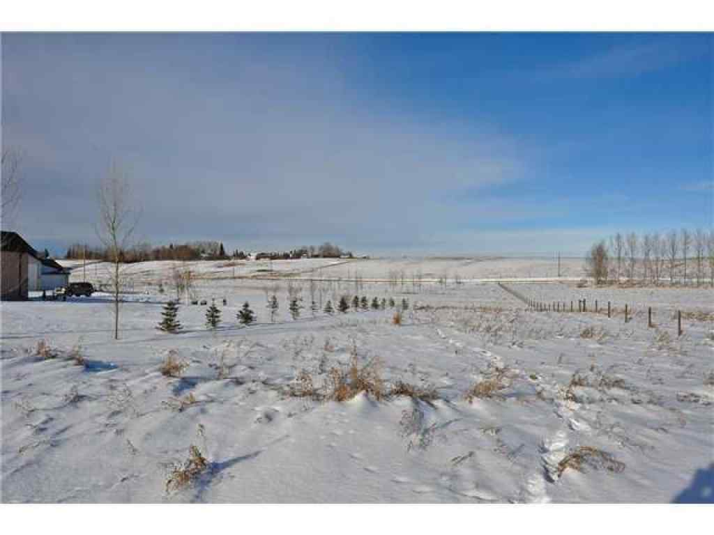 MLS® # C4284896 - 112055 2253 Drive E in NONE Rural Foothills County, Land Open Houses