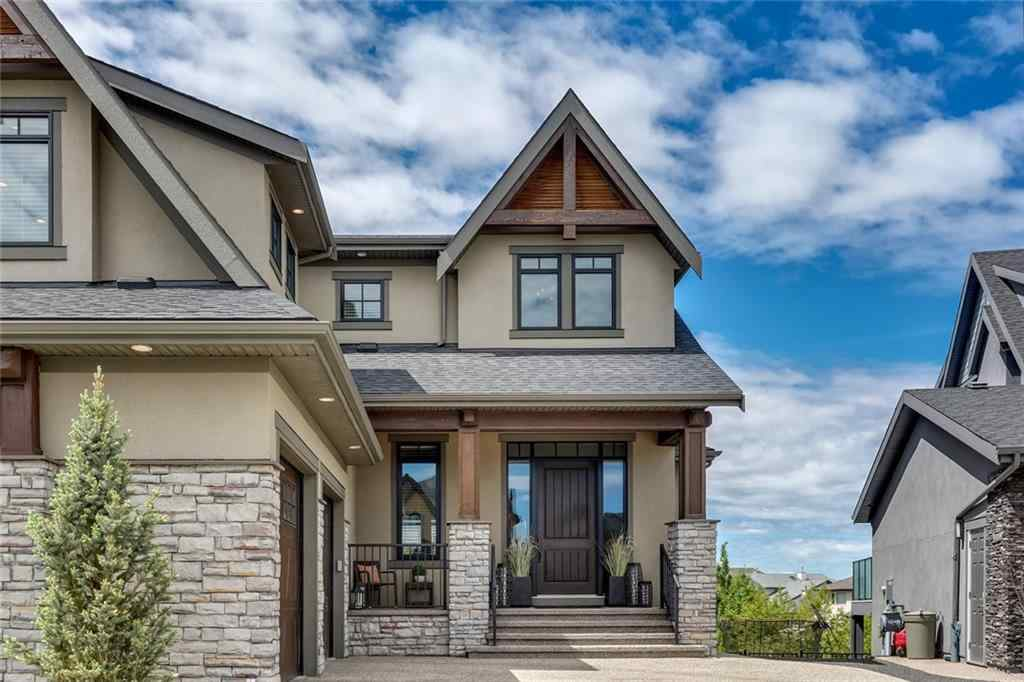 MLS® #C4284997 - 272 COOPERS Park SW in Coopers Crossing Airdrie, Residential Open Houses