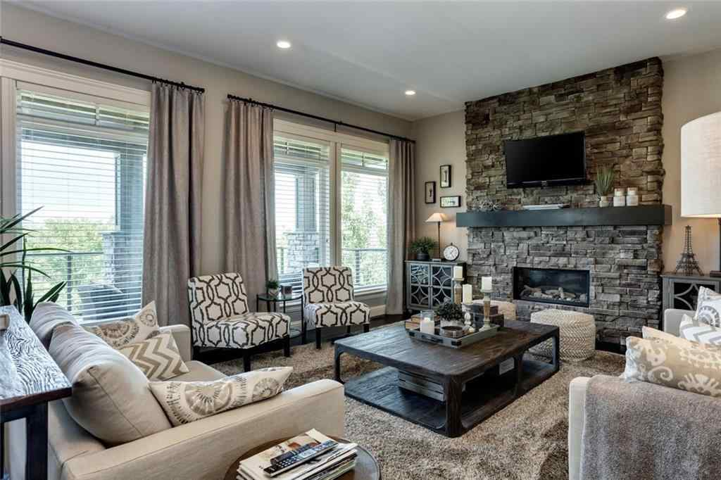 MLS® # C4284997 - 272 COOPERS Park SW in Coopers Crossing Airdrie, Residential Open Houses